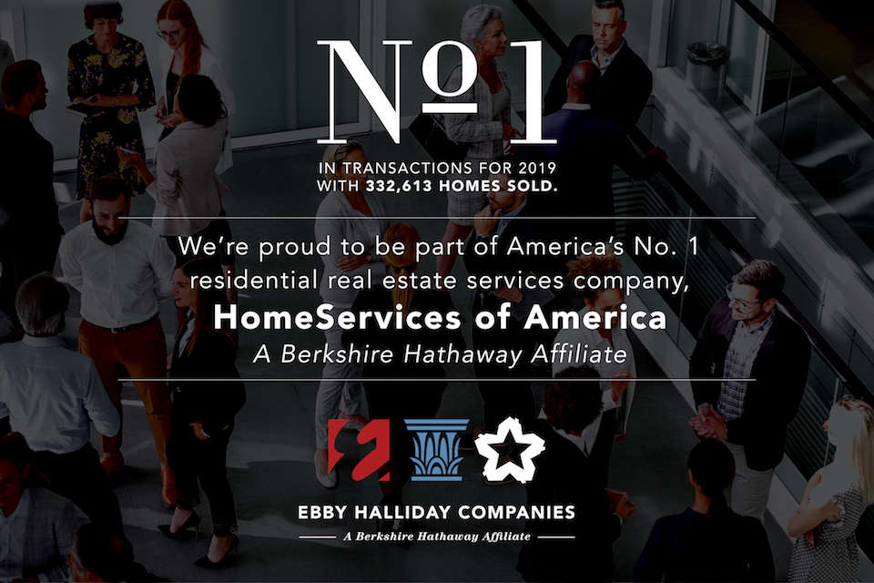 Country's Largest Real Estate Company? HomeServices of America