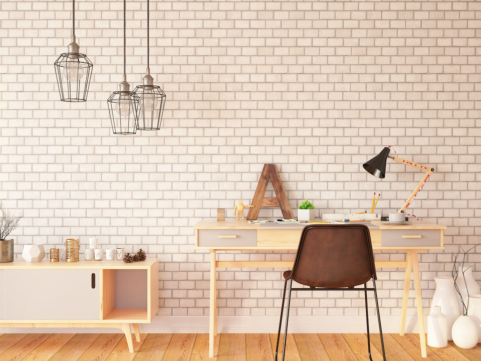 Indoor Workspace